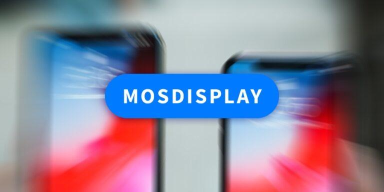 Повысил качество ремонта Mosdisplay.ru