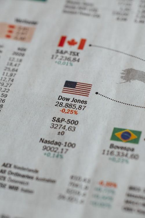 Большой бизнес теряет позиции на рынке
