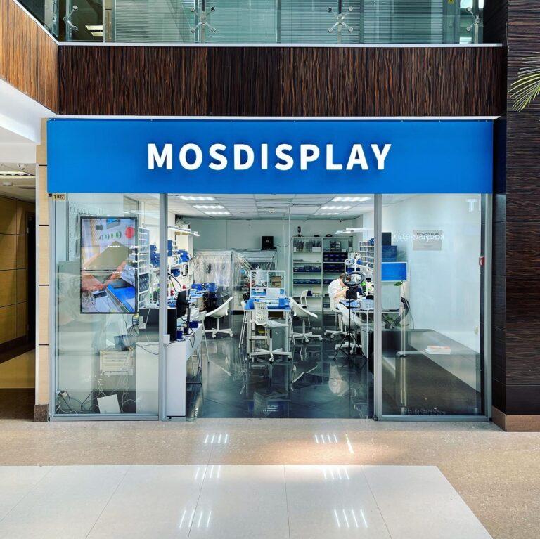 Mosdisplay — от квартиры до офиса в Omega-Plaza на Автозаводской (ФОТО)