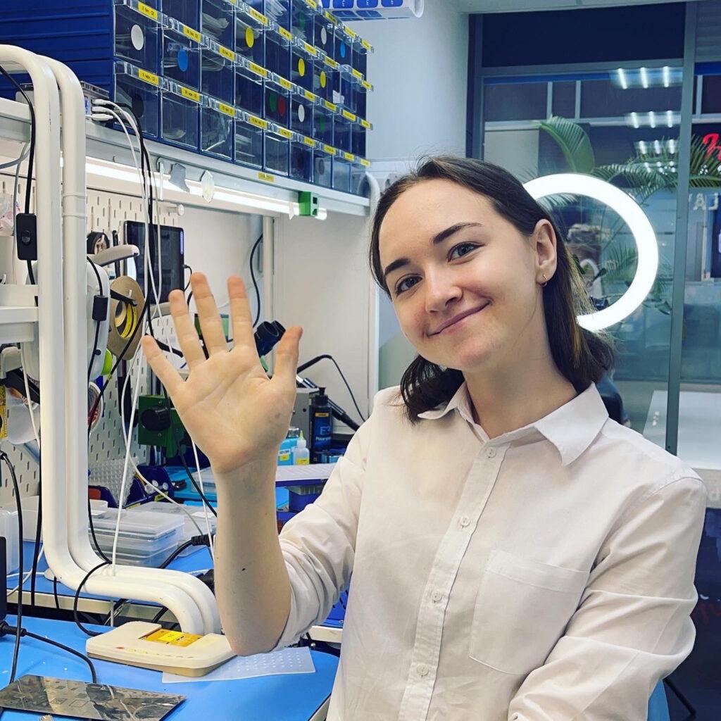 Стажировка в Мосдисплей для молодых специалистов